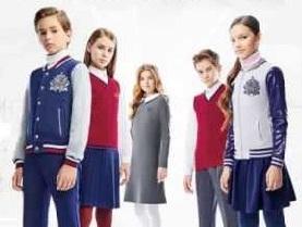 Школьная форма Фаберлик — 2017