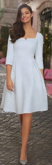 коллекция женской одежды от Валентина Юдашкина